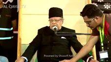 2nd Majalis - Muharram1438 2016-2017