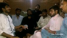 Kalay Khan Party - Na Jawieen Babul Kalyaan Chad Ke (New)