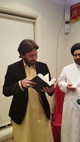 Nadeem Sarwar - Rab Janay Te Hussain (A.S) Janay