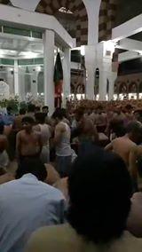 LIVE - Pursa Shahadat Imam Ali (A.S)