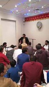 Nadeem Sarwar - Ya Ali Ya Ali Ya Ali (A.S) (Manqabat)