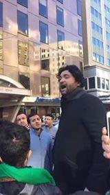 LIVE - Ali Raza Rizvi (Son of Legend Sachay Bhai)