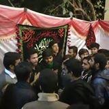 Mani Party (Multan) - Haye Sajjad (A.S) Ko Le Aaai Hai Taqdeer Kahan