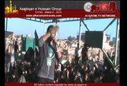 Asshiqan e Hussain Group - Ziarate e Karbala , Watch full Ziarate of Karbala - Najaf.