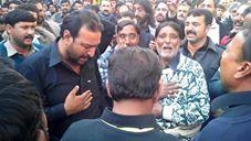 #Chakwal Party - Nohay Matam kar k Mittiyan Pa K - #Chelum - #Rawalpindi