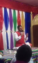 LIVE - Mir Hasan Mir - Houston, USA