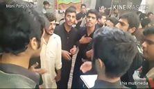 Mani Party (Multan) - Beemar Muhari Nu