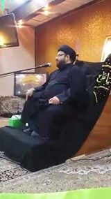 LIVE - Majlis - Shab-e-Shahdat Imam Ali (A.S)