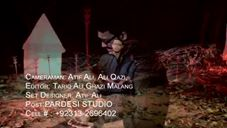 Upcoming Album of Tariq Purkistani  - Ya Hussain A.S