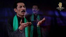 Humayon Haider - Anna Majnoon Al-Hussain (A.S) (Exclusive)