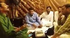 Jahan Hussain (A.S) Pe (Manqabat)