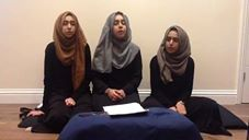 LIVE With SMT - Rehmani Sisters (UK)