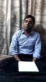 LIVE - Zuban Khaliq-e-Akbar Hussain (A.S)