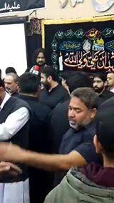 LIVE - Matmdari - Shahadat Imam Ali ( A.S)