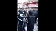 #Ladies Jaloos Of #Arbaeen #Rawalpindi . #Pakistan - #Shia - #Women - Labaik Ya Hussain A.S