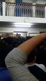 LIVE - Azadari - Shahadat Imam Ali (A.S)