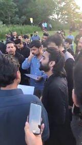 LIVE - Shahadat Imam Ali (A.S) Procession