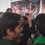 LIVE - Pursadari Hussaini Alfuqra Saien Rehman Faqir Party At Tando  Thoro Mirza Muhallah Mirza House Hyderabad Sindh