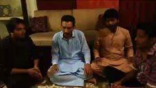 LIVE - Humayon Haider (Lada Party)