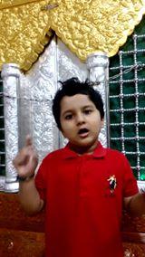 Syed Hasan Abbas Abdi - Masjid Boli Mimber Bola
