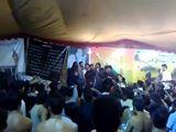 Nadeem Sarwar With Shaheed Allama Nasir Abbas Live