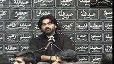 Ali Yazda Rizvi Anjumane Ghamkhwaran E Abbas