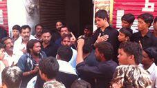 Dhudial Party (Haidery Salar) - Sadae Haq Hai Sadae Matam