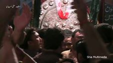 Lada Party - Mehraab Pareshan Hai Masjid Hooi Wairaan