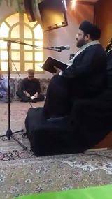 LIVE - Majlis - Shab-e-Qadr