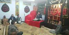 LIVE - Majlis - Kashan e Nazool e Quran