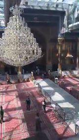 Live from karbala abbas holy shrine