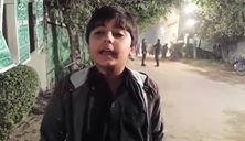 Manqabat Khwan - Zair Hussain - Ya Rab Mera Har Lafz