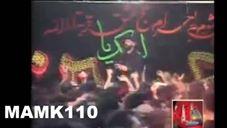 Nadeem Sarwar New Nohay -  Allah Allah min Ras-al Hussain [a.s.]