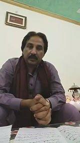 LIVE With Muhammad Abbas Baloch