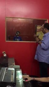 Promo Sayed Mehdi Abbas Newyork with Ustad Akbar Abbas