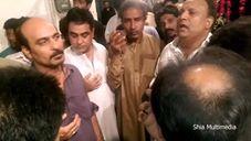 Nisar Party - Kal Daur Ali (A.S) Da Si
