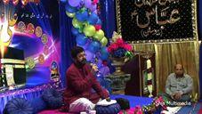 Mukhtar Hussain - Abbas (A.S) Karbala Ki Zaroorat Hai Dosto (Manqabat)