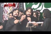 Irfan Haider In Hyderia Shab e dari 7 Dec 2013-Must Share