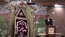 Mir Hasan Mir - Madh-e-Abbas (A.S) Madh-e-Haider (A.S) Hai (Manqabat)