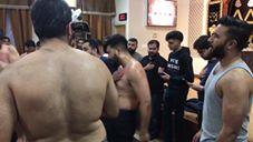 Ali Zaidi - Tere Darbar Andar Rondi Rahi