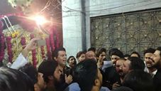 Pursa - Shahadat Imam Ali (A.S)