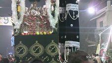 Nisar Party - Zainab (A.S) Wain Kare Te Aakhay