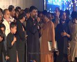 Noha Khawan : Raza Abbas Shah