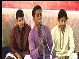 Zeeshan Haider - Jashn e Syed e Shuhada, IRC - Imam Bargah, Karachi Pakistan - 21th May, 2015
