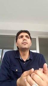 LIVE - Pursa - Shahdat Imam Ali (A.S)