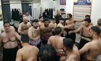 LIVE - Matamdari - Shahadat Ameer-ul-Momineen Imam Ali (A.S)