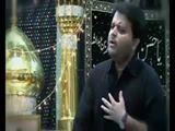 Gulshan-e-Aalay Payambar Mai Khizaan Aanay ko Hai - NOHA KHUWAN : SYED WAJHI HASAN ZAIDI