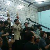 Live Nohay Khuwani by: Anjuman Raza e Hussaini