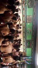 LIVE - Matamdari  - Shahadat Imam Ali (A.S)