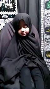 Zakira - Syeda Tanisha Zehra Rizvi